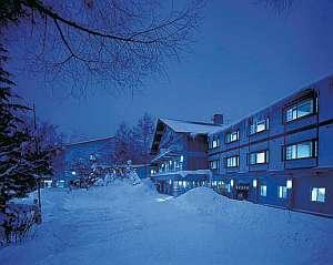 最上高湯「善七乃湯」大平ホテル