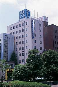 徳島県庁前第一ホテル [ 徳島県 徳島市 ]