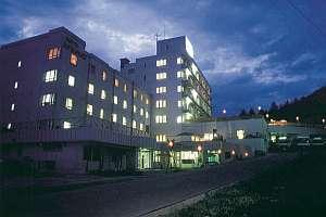 ホテル ニュ-ポ-ト