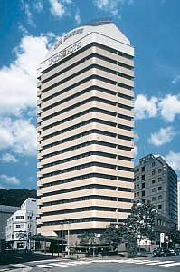 神戸三宮ユニオンホテル [ 神戸市 中央区 ]