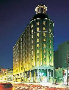 オーセントホテル小樽 画像