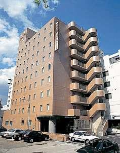 北海道第一ホテルサッポロ