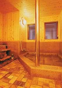 新しい温泉でゆっくり旅の疲れを癒しでください