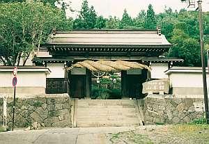 戸隠神社宿坊 山本館