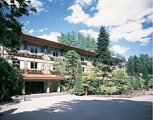 塩壺温泉ホテル:写真
