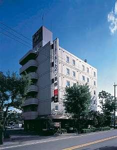 ホテルルートイン第1長野:写真