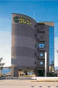 ホテル リフレッシュガーデン クレスト