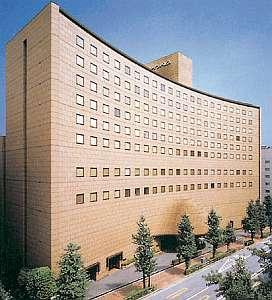 ホテル東京ガーデンパレス