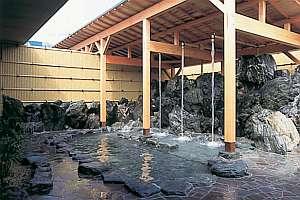 たかの子温泉ホテル:写真