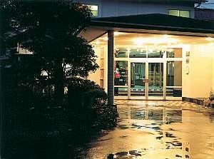 温泉旅館 柳屋