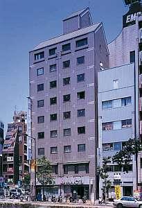 神戸花ホテル