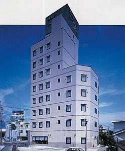 ホテルルートインコート甲府:写真