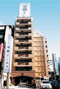 東横イン大阪船場:写真
