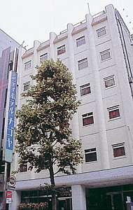 シティホテル名古屋
