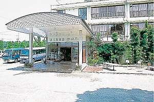加古川温泉 みとろ荘