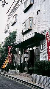 門真・守口の格安ホテル ゲストハウス ベア−ズ守口