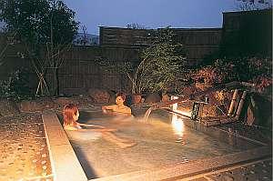 湯布院温泉 ゆふいん湯めぐりホテル山光園