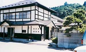 温泉民宿ヤマニ分館