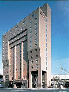 ホテル クレスト 札幌