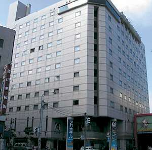 アパホテル<福岡渡辺通> 画像