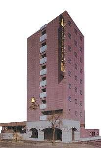 ホテル アセントイン 札幌