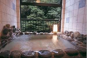 部屋付露天風呂