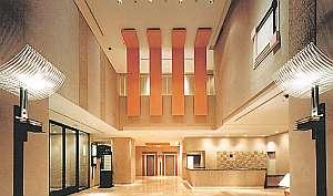 梅田・福島の格安ホテル KKRホテル梅田