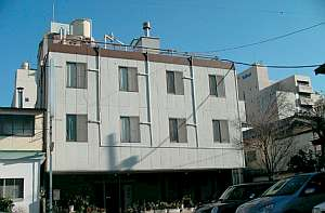 ビジネスホテル 美奈月:写真