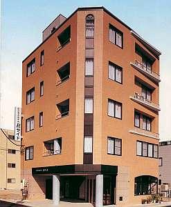 ビジネスホテル Rサイド