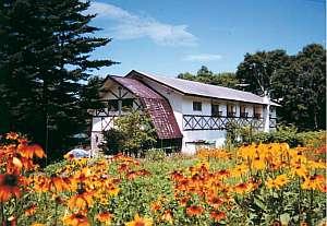 ロッチデール山荘