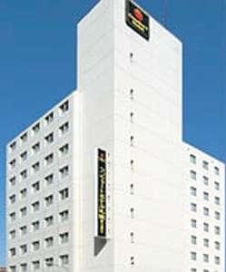 コンフォートホテル 札幌南3西9