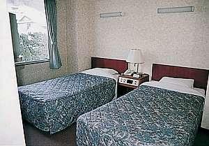 ビジネスホテルノーブル茅野 image