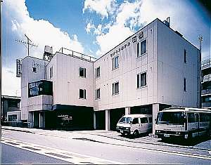 箕面・池田・能勢の格安ホテル ビジネスホテル石橋
