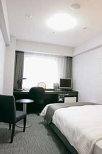 ロイネットホテル名古屋:室内一例