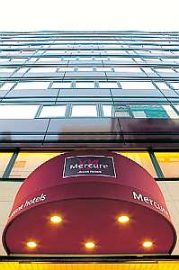 メルキュールホテル 銀座東京