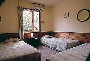 ゲストルーム 一例