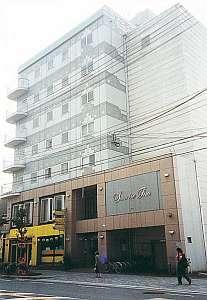 岸和田・貝塚の格安ホテル ホテル サンライズイン