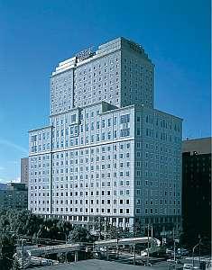 ホテル モントレ エーデルホフ 札幌