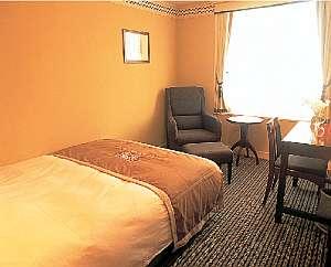 ホテルモントレエーデルホフ札幌:室内の様子