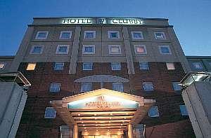 ホテル クラビーサッポロ