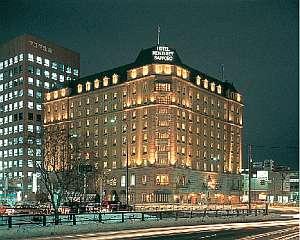 ホテル モントレ 札幌