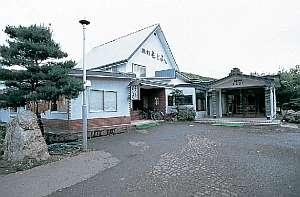 網走湖畔温泉  温泉旅館もとよし