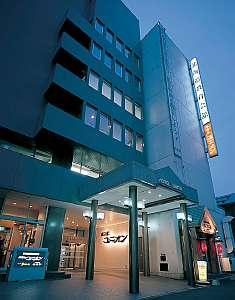 北海道教育会館 ホテルユニオン