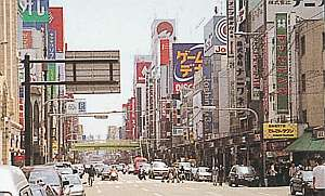 日本橋・千日前・島之内の格安ホテル ビジネスホテル菊栄