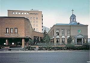 ホテルサンルート米子:写真