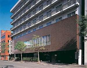 札幌第一ホテル 別館