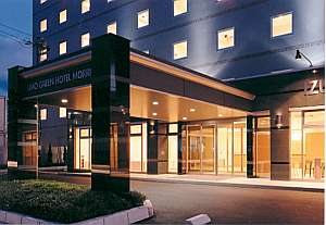 出雲グリーンホテルモーリスの画像
