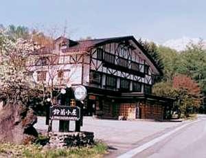 BELL 鈴蘭小屋
