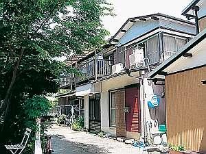 民宿 大浜荘