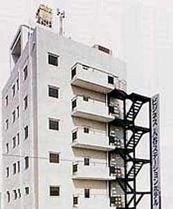 入谷ステーションホテル [ 東京都 台東区 ]